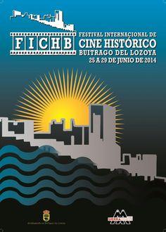 Festival Internacional de Cine Histórico de Buitrago del Lozoya - http://www.elbulin.es/blog/festival-internacional-de-cine-historico-de-buitrago-del-lozoya/