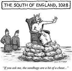 Alternative Histories: Cnut the Great | History Today