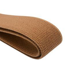 1 inch colored khaki-1