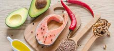 Want to Live Longer? Increase Intake of Unsaturated Fats!