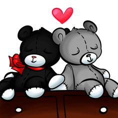 Sometimes, i have to let her win, because loosing the argument is easier than loosing her. Artemis, Teddy Bear Pictures, Fairy Tail Nalu, Bear Art, I Fall, Hello Kitty, Minnie Mouse, Disney Characters, Fictional Characters