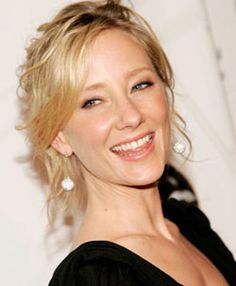 Anne Heche - more bi, but she was w/Ellen for a while