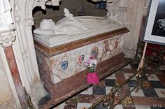 Final resting place for Catherine Parr at Sudeley Castle Tudor Monarchs, Catherine Parr, Wives Of Henry Viii, Tudor Era, Mary I, King Henry, Reign, Castle, English