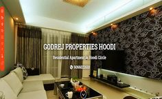 Godrej Hoodi Circle