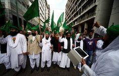 ΕΛΛΗΝΙΚΗ ΔΡΑΣΗ: Κατατέθηκε το νομοσχέδιο για το τζαμί στον Βοτανικ...