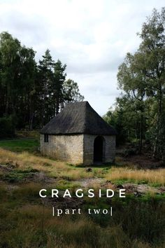 Part two of our visit to Cragside in Northumberland, on @stellerstories