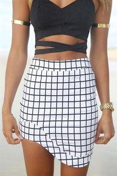 Hybrid Skirt | SABO SKIRT www.saboskirt.com