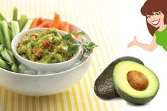 Avocados manage to be both timeless and trendy: The green fruit (yup, it's a fruit!) is used in classics like guacamole and Cobb salad, and it's currently popping up in countless restaurant dishes. Could the ubiquitous avocado also be good for your weight-loss game? I'm Hungry Girl Lisa Lillien, and I've got the 411...