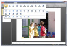 Microsoft Office PowerPoint 2010 | Microsoft Office 2010 - PowerPoint 2010 - Transitions