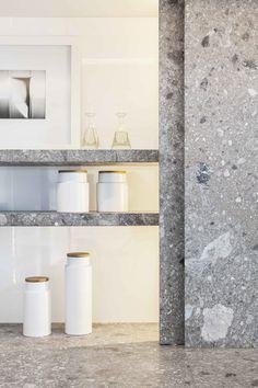 Stylish Interiors by Obumex | Notapaperhouse.com magazine