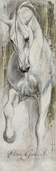 art Horse Drawings, Animal Drawings, Art Drawings, Horse Sketch, Horse Illustration, Horse Artwork, Art For Art Sake, Equine Art, Horse Pictures