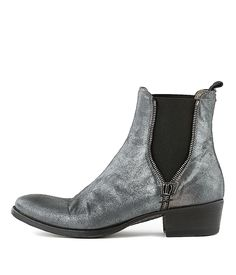 Details zu Chelsea Stiefel Damen Ankle Boot Modell Kate Stiefeletten Farbe braun Kunstleder