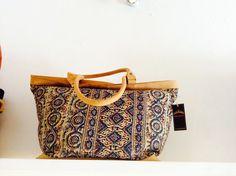 Boho Queens hand -made leather bag! Nota's shop Antiparos