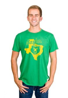 #Baylor. #Texas. #SicEm (tshirt from rallyhouse.com, $32.99)