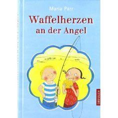 Waffelherzen an der Angel Tweety, Winnie The Pooh, My Books, Disney Characters, Fictional Characters, Angel, Illustration, Daughter, Winnie The Pooh Ears