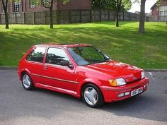 Ford Motorsport, Ford Rs, American Motors, Old Fords, Ford Escort, Modified Cars, Driving Test, Cool Cars, Bike