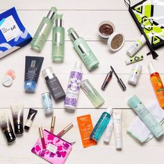 We just added a ton of new makeup skin hair and lifestyle products to our Add-Ons category on birchbox.com! As always you'll get FREE SHIPPING on any of these itemsand we'll send them out with your September Birchbox! Tap link in bio to start shopping now.