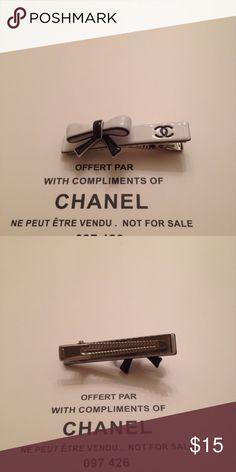 Chanel Elastic Hair Ties