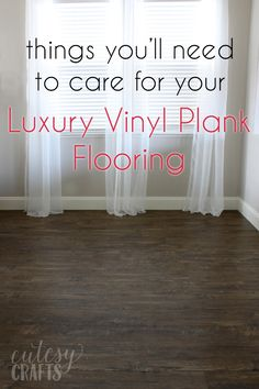Things you& need for your Luxury Vinyl Plank Flooring Hand embroidery designs, craft ideas, and more! / / / Things you'll need for your Luxury Vinyl Plank FlooringThings you'll need for your L Cleaning Vinyl Plank Flooring, Vinal Plank Flooring, Waterproof Vinyl Plank Flooring, Luxury Vinyl Tile Flooring, Luxury Vinyl Plank, Diy Flooring, Flooring Ideas, Laminate Flooring, Vinyl Floor Cleaners