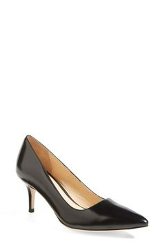 Cole Haan 'Bradshaw' Pointy Toe Pump (Women) available at #Nordstrom