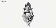 Ornamente din Polistiren pentru Fatada Casei Abstract, Artwork, Summary, Work Of Art, Auguste Rodin Artwork, Artworks, Illustrators