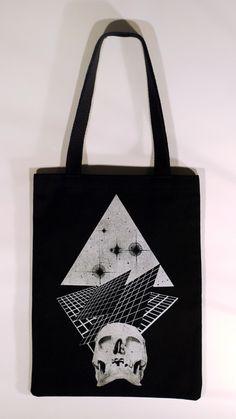 Cosmic geometry tote