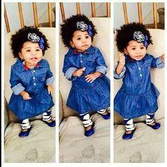 Aint she a cutie?