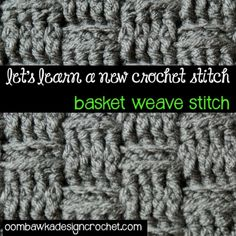 LLANCS Basket Weave