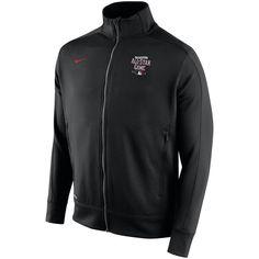 Nike 2015 MLB All-Star Game Performance Track Jacket - Black - $52.99