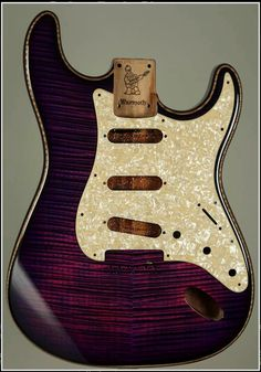 My Warmoth Strat build - Fender Stratocaster Guitar Forum