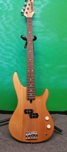 YAMAHA BASS GUITAR RBX25, Blond Woodgrain