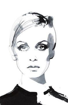 David Downton by .Vicky.Toria.