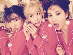 Like: fy-girls-generation #Fashion for the younger via @Liao_a Post #moda