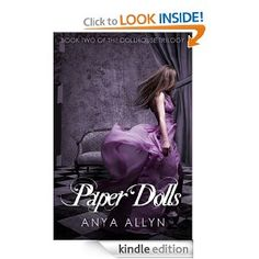 Paper Dolls (The Dollhouse Trilogy)