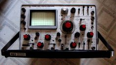 Herb's Test Equipment
