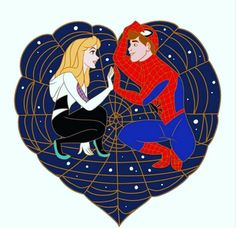 I'm not even sure which board to put this on, but I love it Disney Nerd, Disney Marvel, Disney Fan Art, Cute Disney, Disney And Dreamworks, Disney Pixar, Disney Characters, Disney Princesses And Princes, Disney Crossovers
