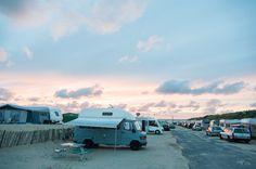 Slow Travel, Camper, Alternative, Canada, North Sea, Trotter, Belgium, Travel, Everything