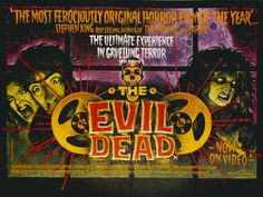 The-Evil-Dead-Poster