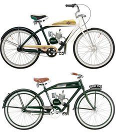 Classic cars and motorcycles (87) at Srta. Jara Modern Living