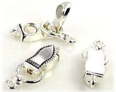 Fold Over Magnetic Clasps from Mobile-Boutique.com Etsy Store. They are available in single and double strand in many designs and colors. Beach Jewelry, Etsy Jewelry, Sell On Etsy, My Etsy Shop, Butterfly Gold, Mobile Boutique, White Enamel, Metal Beads, Hats For Men
