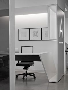 IA Office LA 2 700x932 Inside IA Interior Architects Los Angeles Office #detail
