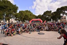 COMPRESSPORT+Trail+Menorca+Cam%ED+de+Cavalls+CdC+2016
