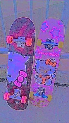 Aesthetic Indie, Aesthetic Collage, Pink Aesthetic, Aesthetic Pastel Wallpaper, Aesthetic Wallpapers, Photographie Indie, Estilo Indie, Indie Girl, Skateboard Design