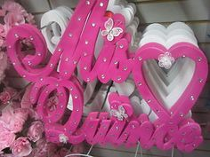 15 Anos Decorations | Mis Quince Anos Sweet 15 Foam Birthday Sign Reception Party Supplies ...