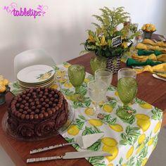 almoço | Belimach Table Tips