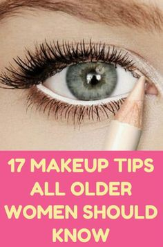 17 Makeup Tips Every Woman Should Know #beauty #makeup #fashion #woman