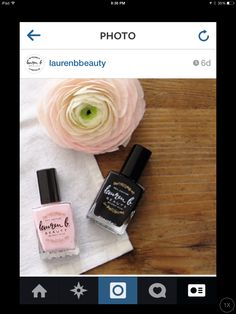 Spring is in bloom! Pastel Nail Polish, Pastel Nails, Swatch, Perfume Bottles, Bloom, Spring, Beauty, Pastel Nail, Perfume Bottle