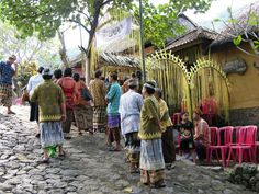 Tenganan Aga Village - Tenganan - Reviews of Tenganan Aga Village - TripAdvisor