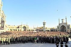 Salat al-Janazah (Arabic: صلاة الجنازة, Persian: نماز مرده) is the Islamic funeral prayer; a part of the Islamic funeral ritual. The prayer is performed in congregation to seek pardon for the deceased and all dead Muslims