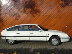 1988, Citroen CX 25 TRD TURBO 2